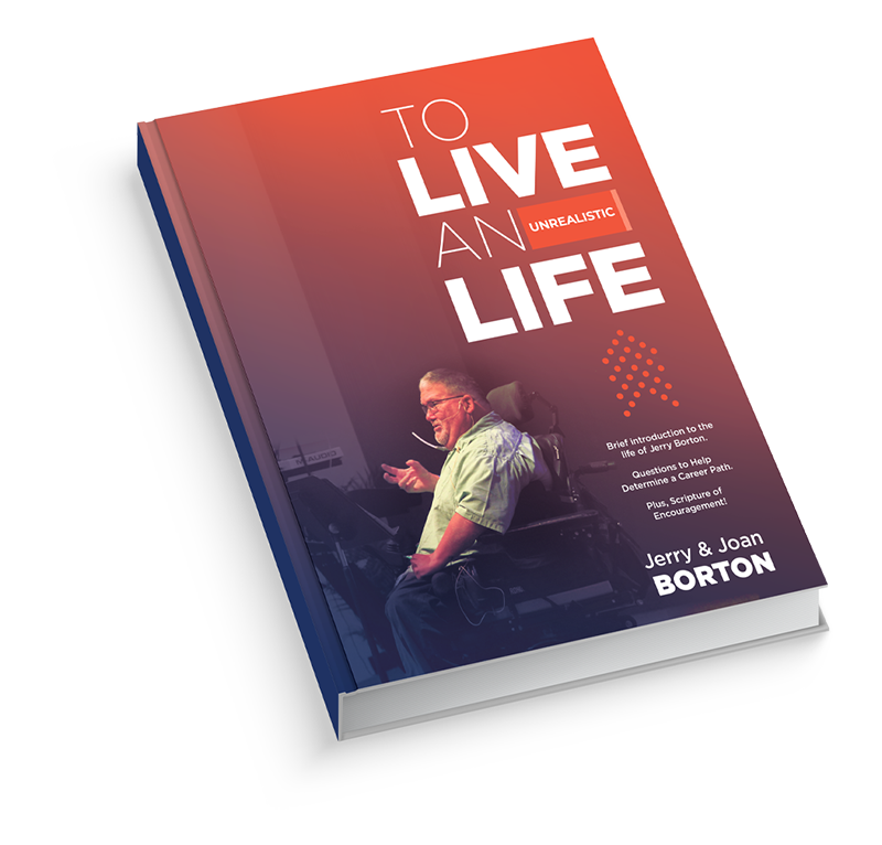 To Live An Unrealistic Life Book Preview
