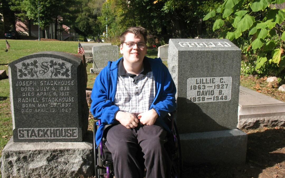 Ben Cooper: Genealogist
